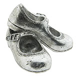 Decoratie schoenen