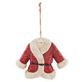 Hanger kerstmantel