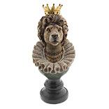 Decoratie leeuwin