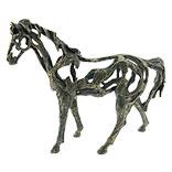 Decoratie paard