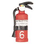 Magneet brandblusser