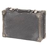Spaarpot koffer