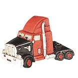 Magneet truck