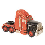 Spaarpot truck