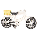 Magneet fiets
