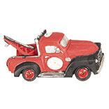 Magneet takelwagen