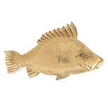 Dienblad vis