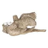 Kandelaar vogel