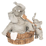 Decoratie olifanten