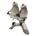 Decoratie vogels