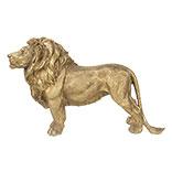 Decoratie leeuw