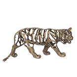 Decoratie tijger