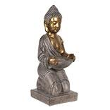 Waxinelichthouder Boeddha
