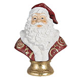 Decoratie kerstman