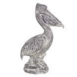 Decoratie pelikaan