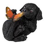Decoratie hond