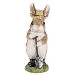Decoratie konijn