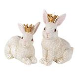 Decoratie konijn (2)