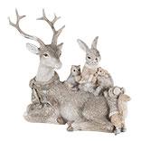 Decoratie dieren