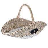 Magazine basket