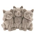 Decoratie katten