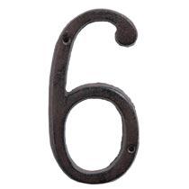 Nummer (6)
