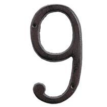 Nummer (9)