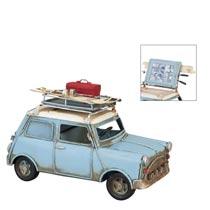 Model auto / Spaarpot / Fotolijst