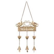 Hanger welkom