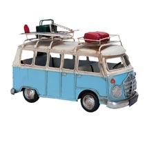 Model bus