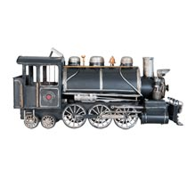 Model locomotief