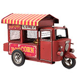 Modell Popcornwagen