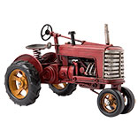Modell Traktor