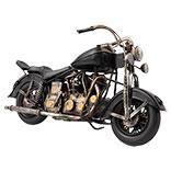 Modell Motorrad