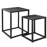 Side table (set of 2)