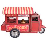 Modell Popcorn Wagen