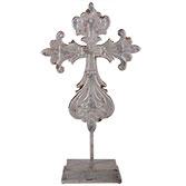 Dekoration Kreuz