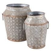 Pot metaal (2)