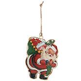 Hanger kerstman