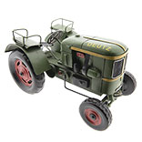 Deutz tractor model licentie