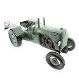 KLI tractor model licentie