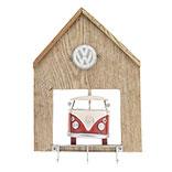 VW bus sleutelrek licentie