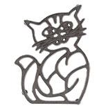 Pannenonderzetter kat