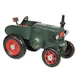 Lanz tractor model licentie