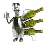 Flessenhouder kelner