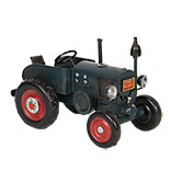 Lanz tractor model licentie