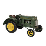 John Deere tractor model licentie