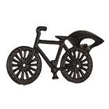 Flessenopener fiets