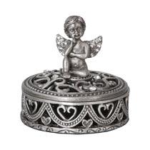 Decoratie doosje engeltje