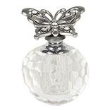 Parfumflesje vlinder